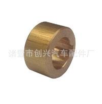 【专业生产批发】铜接头 小铜套 量大价优