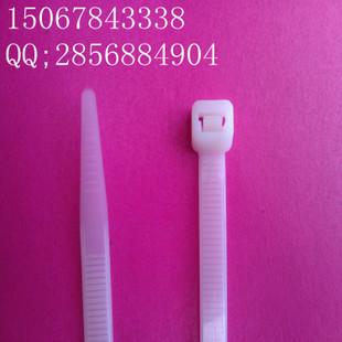 塑料扎带 供应塑料扎带 长期供应塑料扎带 4*200塑料扎带