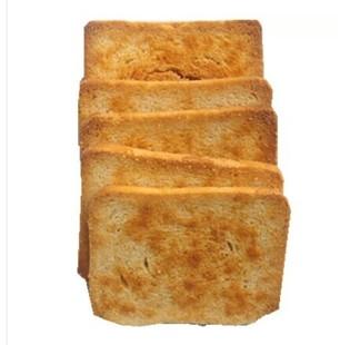 米多奇烤香馍片 脆香馍片50克*50包香酥美味零食多种口味整箱批发