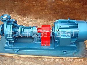 RY导热油泵 高温导热油泵