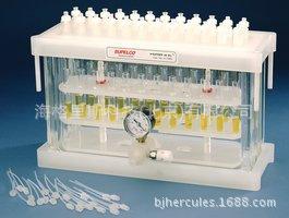 Supelco固相萃取装置(24位/12位) 固相萃取装置
