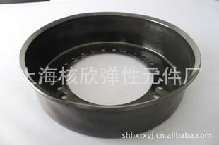 厂家专业生产橡胶膜片/橡胶膜/膜片-可夹布(不夹布)橡胶膜片