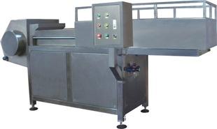 AK滚筒式刨肉机/切肉机/冻肉加工必要设备/冻肉刨肉机