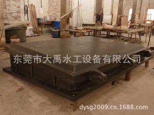 A-02-03供应浮复合材料拍门、HDPE拍门、高密度聚乙烯拍门