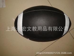 【厂家直销】供应pvc充气橄榄球,机缝橄榄球,橡胶面橄榄球