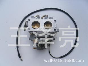 供应汽油发电机配件  GX670 GX690化油器