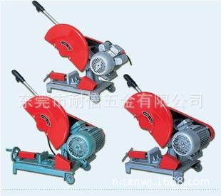 400砂輪切割機/手動型材切割機