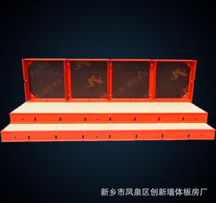 新型建筑模板