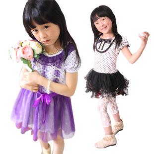 小名屋童装连衣裙 韩版童装连衣裙 批发童装连衣裙 新童装连衣裙
