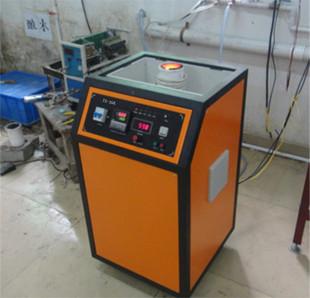 JX-08R  温控型 熔金机 熔炼 聚鑫好品质 两年保修