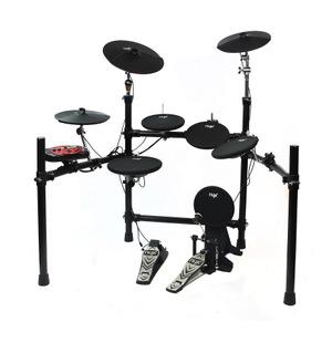NUX 新款   DM-5 电鼓 电子鼓套鼓 套装鼓 含音源踩锤