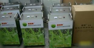 臭氧灭菌、生产批发新苗牌臭氧发生器,臭氧发生机
