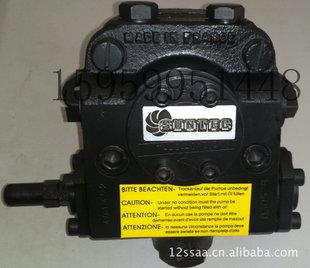 法国SUNTEC油泵TA2C TA3C TA3A TA4C TA5C