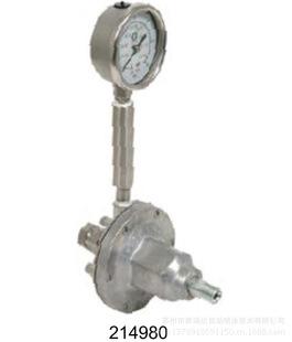 长期销售 GRACO低压涂料调压器 自动调压器 精密调压器小型调压器