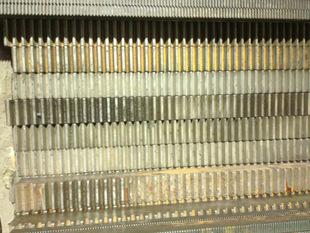 固力机械  齿条  齿排  机床配件联轴器