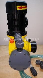 加药专用计量泵 GM机械隔膜计量泵  加药机械隔膜计量泵 包一年