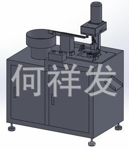 DC线自动化成套设备   DC自动焊接机  DC线检测机