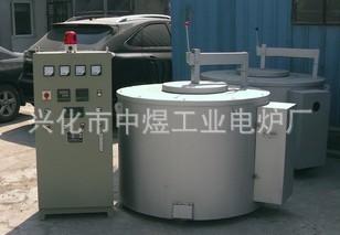 专业生产 坩埚镁铝合金熔化熔炼炉 坩埚熔铝熔镁炉 压铸炉