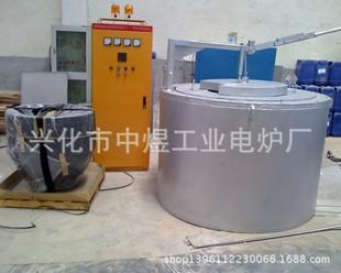 专业生产 坩埚式电阻保温炉 坩埚熔化炉 坩埚熔炼炉
