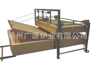 热熔炉厂家供应 玻璃热熔炉 工艺玻璃热熔炉