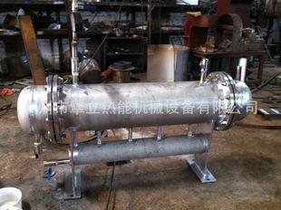 列管式换热器,螺旋板式换热器,容积式换热器,高温换热器