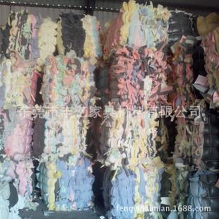 供应大量PU海绵 文胸海绵 家私海绵 打包海绵 海绵边角料
