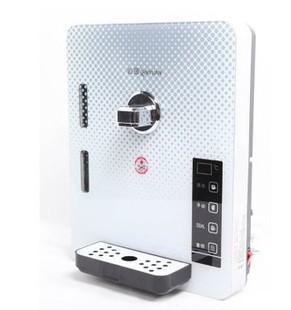 【新品超薄设计】沁园 QX-WF-1301G 管线机 无热胆壁挂式 温热型