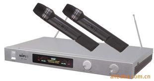 MIPU咪谱无线麦克风,麦克风,话筒MP-2368