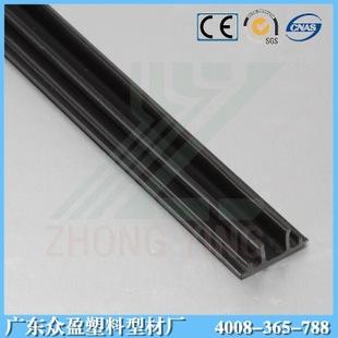 厂家直供PVC包边条 耐高温PVC包边条 可定做各类PVC包边条