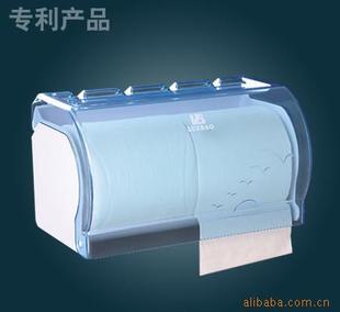 厂家供应 实用防水纸巾架 礼品纸巾架  长纸架  长纸巾盒
