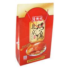 宫御坊 北京烤鸭 整鸭800克+酱200克 老北京烤鸭北京特产