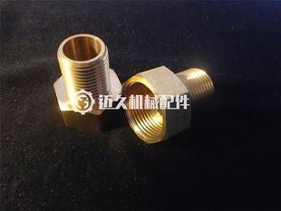 铜接头定做 船用接头 油管接头 铜管接头 非标接头定制
