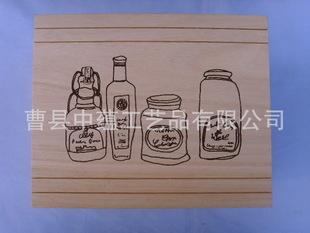 厂家供应;红木质茶盒;茶罐;礼品盒;橡木茶盒木盒包装
