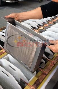 生产供应钴电解设备 电解钴设备 钴电解槽 电解钛篮