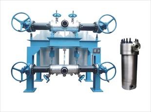 供应聚合物熔体过滤器图片