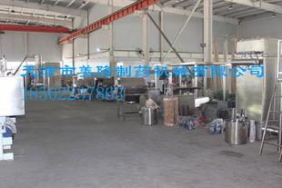 DW系列带式干燥机,片状、条状、颗粒物料干燥机