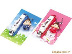 指甲刀,卡通指甲刀,兔年广告促销礼品指甲刀,婴儿安全指甲刀