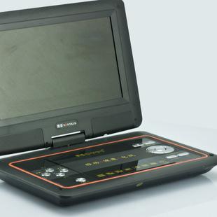 厂家直销 金正移动evd 12寸便携式 高清画质 大容量电池 混批