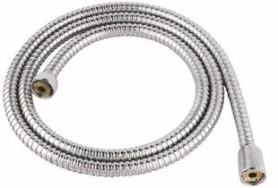 厂家专业现货供应不锈钢花洒进水软管 淋浴喷头软管1.5米