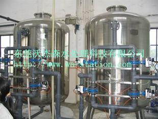 过滤器,除铁锰过滤设备,除铁除锰设备,12吨过滤设备