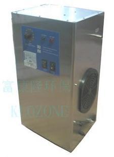 风冷型臭氧发生器 智能高浓度臭氧发生器 空间消毒臭氧发生器