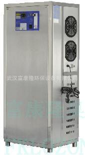 水冷式臭氧系统 风冷式臭氧发生器 水冷式臭氧设备 O3臭氧系统