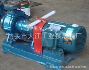 泊大江 导热油泵 质量好 高温导热油泵 效率高 BRY导热油泵