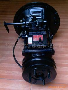 益阳力达LD5-3Y04(1700010-FFY04)超速档型汽车变速箱总成