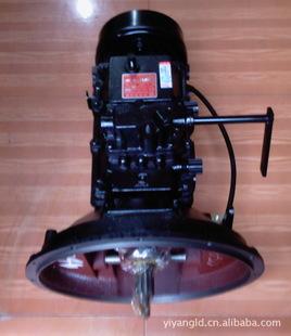 益阳力达LD5-3DL09(17LT43Y-010L-B)超速档汽车变速箱、变速器