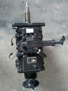 益阳力达LD5-349109(1700010-FF49109)高速型汽车变速箱总成
