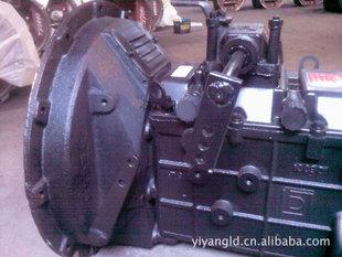 益阳力达LD5-3SL01D(B版)加强型保定长安校车汽车变速箱总成