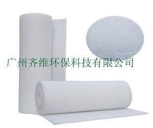 除尘用10mm初效过滤棉 10mm初效过滤棉 初效过滤棉 过滤棉