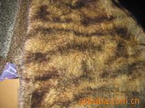 时装外套精品毛纺面料 秋冬男女士服装面料 高档彩色毛纺面料