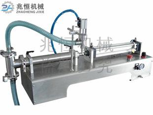 液体包装机 膏体包装机械 全自动液体包装机 小型液体包装机